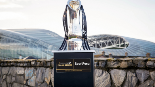 SportPesa PRO14 Rugby