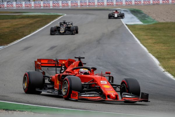 F1 GP Germania 2019
