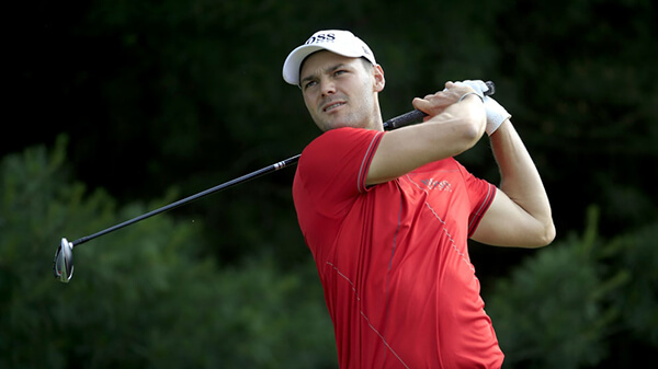 Golf, PGA European Tour: Open di Francia